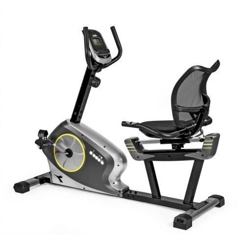 Diadora Καθιστό Ποδήλατο Γυμναστικής Vega Comfort DB-VEGACO