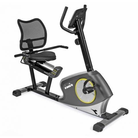 Diadora Καθιστό Ποδήλατο Γυμναστικής Vega Comfort DB-VEGACO  - Σε 12 Άτοκες Δόσεις