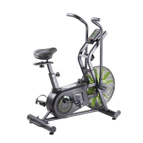 InSportline Ημί-επαγγελματικό Ποδήλατο Γυμναστικής Airbike Lite 19896 - Σε 12 Άτοκες Δόσεις