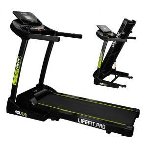 Life Fit TM5250 Ηλεκτρικός Διάδρομος γυμναστικής 2.5PHP