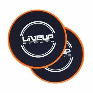 Live Up Δίσκοι Ολίσθησης Sliding Discs Β-3360