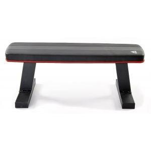 Adidas Πάγκος Ασκήσεων Flat Bench 10232