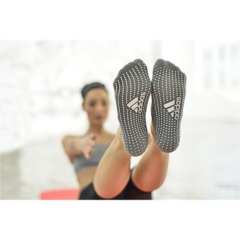 Adidas Κάλτσες Υoga 30101 (S/M)