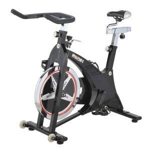 DKN Spin Bike Ποδήλατο Γυμναστικής Racer Pro
