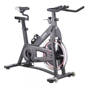DKN Spin Bike Ποδήλατο Γυμναστικής Z-11D