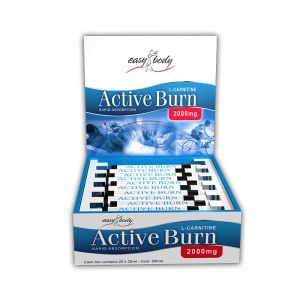 Easy Body Active Burn Ampoules
