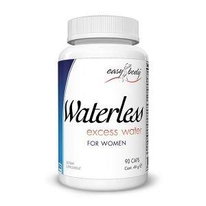 Easy Body Waterless 90caps