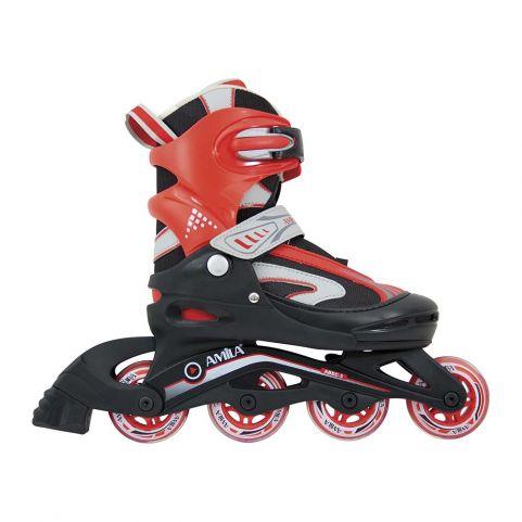 Amila In Line Skate Πλαστικά 48912