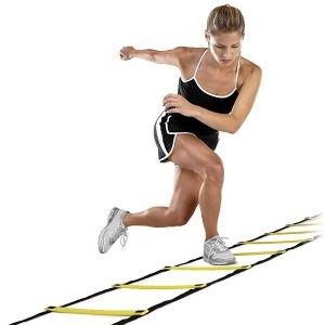 Live Up Agiliy Ladder Β 3671 Σκάλα Επιτάχυνσης Εδάφους