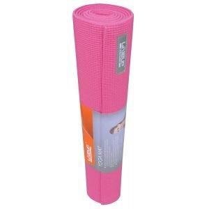 Live Up Ταπέτο Γυμναστικής Yoga Mat PVC 173x61x0,4cm Β-3231