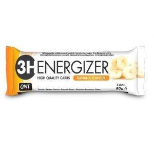 QNT 3H ENERGIZER BAR Banana