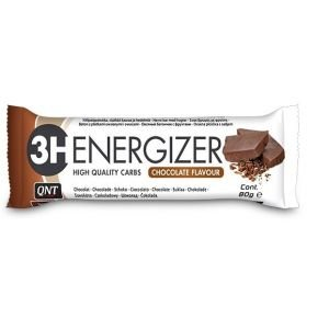 QNT 3H ENERGIZER BAR Chocolate