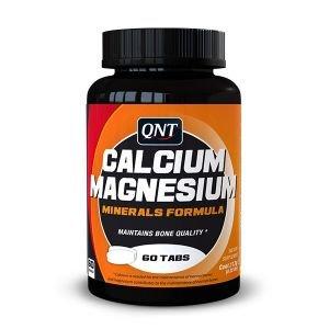 QNT CALCIUM   MAGNESIUM 60tb