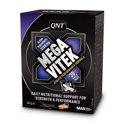 QNT MEGA VITEK 30 packs