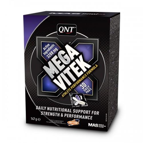 QNT MEGA VITEK 30 packs