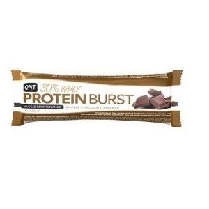 QNT PROTEIN BURST BAR 70gr Chocolate