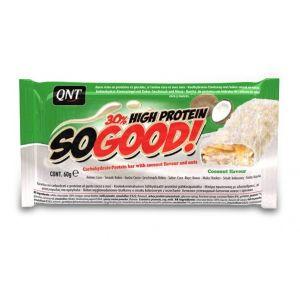 QNT SO GOOD PROTEIN BAR White Choco  amp; Coconut