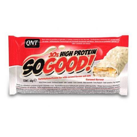 QNT SO GOOD PROTEIN BAR White Chocolate
