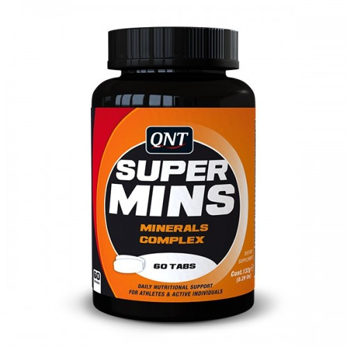 QNT SUPER MINS 60tb