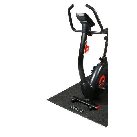 Reebok Προστατευτικό Ταπέτο για Ποδήλατο Γυμναστικής 10229