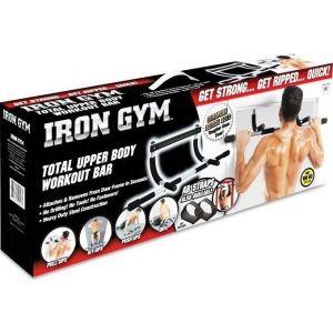 Iron Gym Μονόζυγο Πόρτας