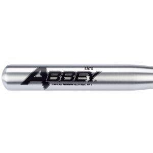Abbey Ρόπαλο Baseball Αλουμινίου 68cm 23AB