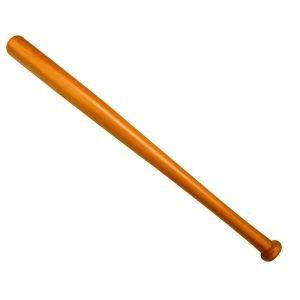 Abbey Ρόπαλο Baseball Ξύλινο 68cm 23WH