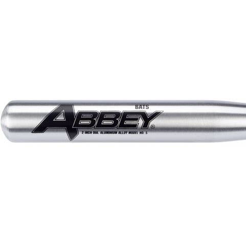 Abbey Ρόπαλο Baseball Αλουμινίου 73cm 23AD