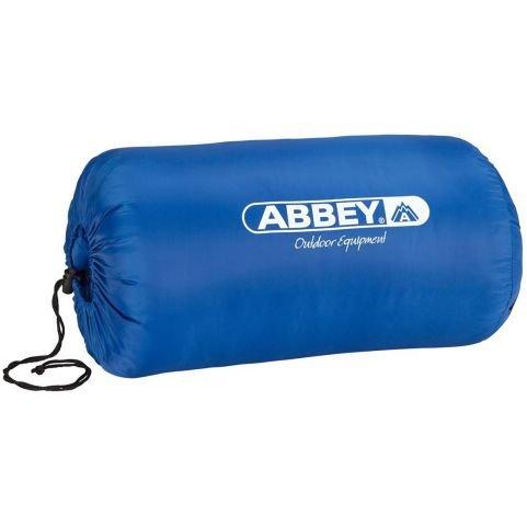 Abbey Camp Sleeping bag ενηλίκων Basic 21NK