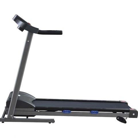 Amila Ηλεκτρικός Διάδρομος Γυμναστικής 2.0HP 92200 - D200H