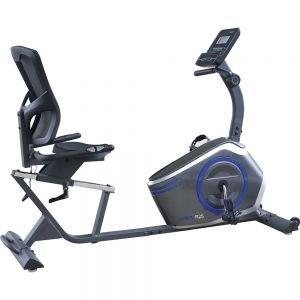 Amila Καθιστό Ποδήλατο Γυμναστικής Cardio 5105R