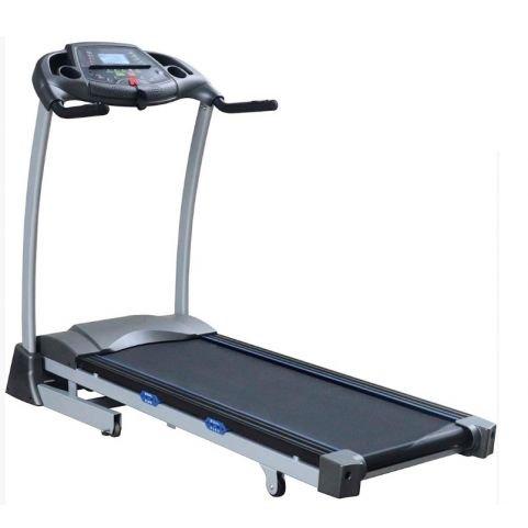 Amila Ηλεκτρικός Διάδρομος Γυμναστικής 2.25HP 92201- DC69EHP