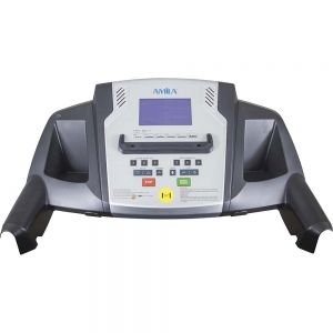 Amila Ηλεκτρικός Διάδρομος Γυμναστικής Runner 44854 - F275PI 2.75 HP