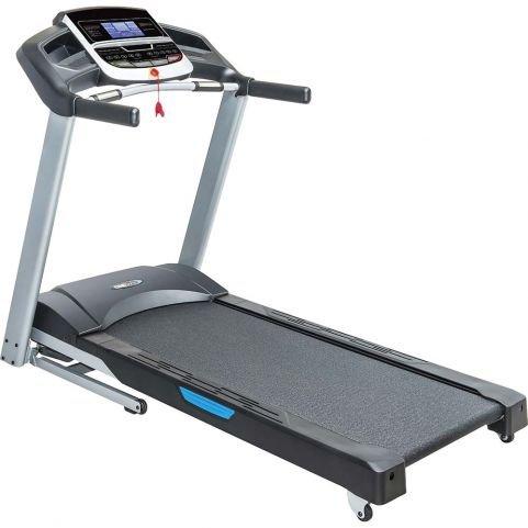 Amila Ηλεκτρικός Διάδρομος Γυμναστικής 44843 LXC1L 2.50HP