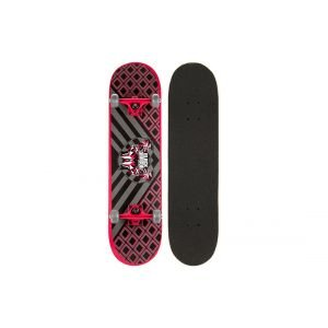 Black Dragon Skateboard ARG