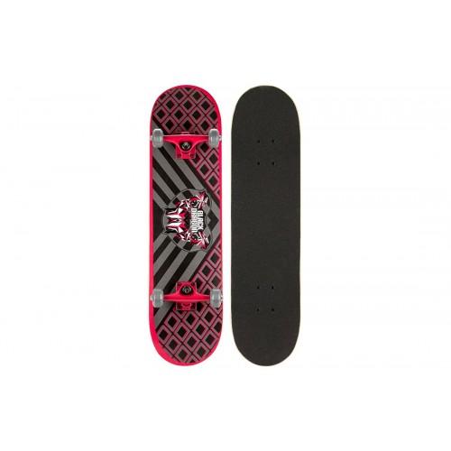 Black Dragon Skateboard ARG