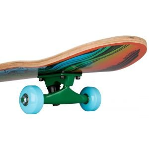 Black Dragon Skateboard OGA