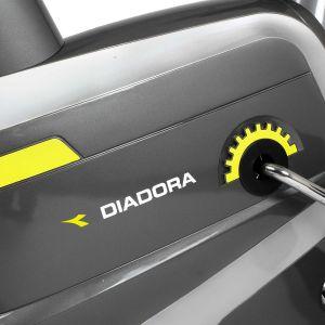 Diadora Ποδήλατο Γυμναστικής  Στατικό Silver Evo