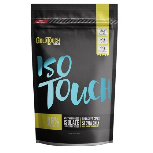 Gold Touch Premium ISO TOUCH 86% 2lbs