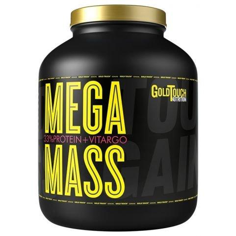Gold Touch Mega MASS 2kg