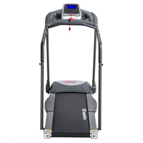 InSportline Ηλεκτρικός  Διάδρομος Γυμναστικής Neblin 1.75HP