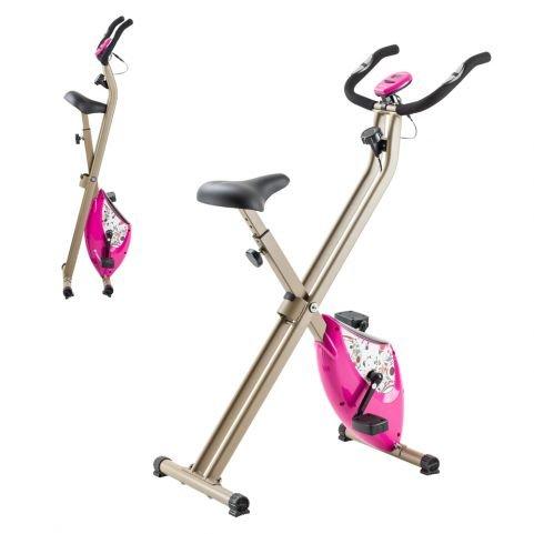 InSportline Σπαστό Ποδήλατο Γυμναστικής IS1391