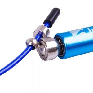 InSportline Ρυθμιζόμενο Σχοινάκι Jumpalu 16492 Blue