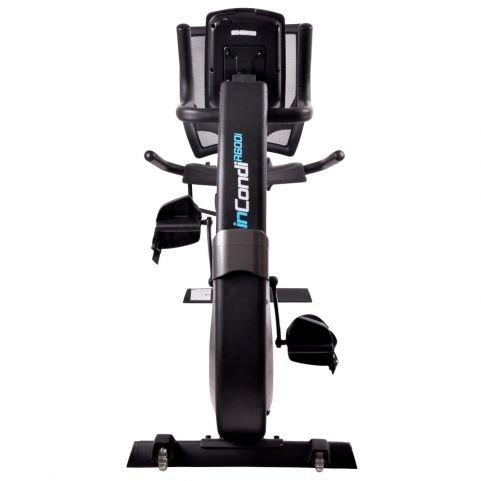 InSportline Ημι-Επαγγελματικό Καθιστό Ποδήλατο Γυμναστικής inCondi R600i