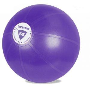 Live Pro Core Fit Μπάλα Γυμναστικής 55 cm Β 8200-55