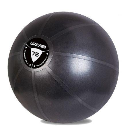 Live Pro Core Fit Μπάλα Γυμναστικής 75 cm Β 8200-75