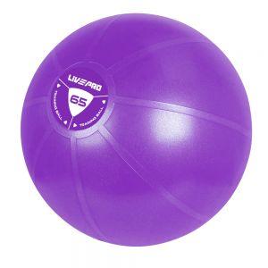 Live Pro Core Fit Επαγγελματική Μπάλα Γυμναστικής 65cm Β 8200-65