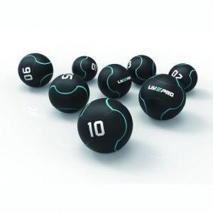 Live Pro Solid Medicine Ball 6kg Β 8110-06