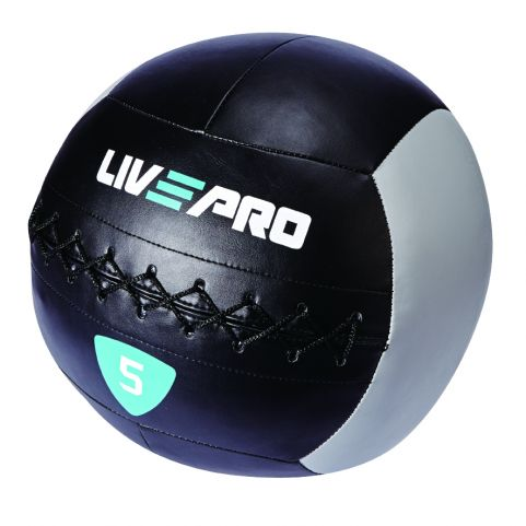 Live Pro Wall Ball 8kg Β 8100-08
