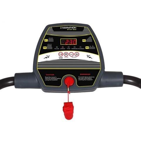 Marathon Ηλεκτρικός Διάδρομος Star 800 1.25 hp